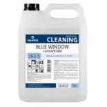 BLUE WINDOW CONCENTRATE моющее средство для стёкол