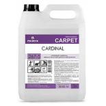 CARDINAL ковровый шампунь с замедлителем повторного загрязнения