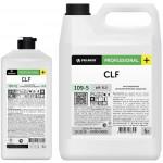 CLF дезинфицирующее средство на основе спирта (кожный антисептик)
