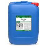 DKL-206 PE 5 низкопенный концентрат на основе надуксусной кислоты и перекиси водорода