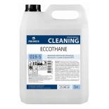 ECCOTHANE защитное напольное покрытие
