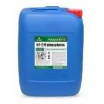 KF-219 Phosphoric моющий сильнокислотный пенный концентрат на основе ортофосфорной кислоты