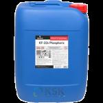 KF-326 Phosphoric  моющий сильнокислотный пенный концентрат на основе ортофосфорной кислоты