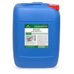 KFD-231 Quat Phosphoric моющий сильнокислотный пенный концентрат на основе ортофосфорной кислоты с содержанием ЧАС