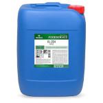 KL-224 Nitric моющий сильнокислотный низкопенный концентрат на основе азотной и ортофосфорной кислот