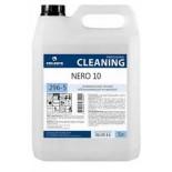 NERO 10 универсальное пенящееся моющее средство