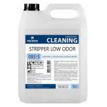 STRIPPER LOW ODOR средство для снятия полимерных покрытий с пониженным уровнем запаха