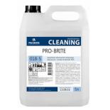 PRO-BRITE защитное напольное покрытие