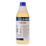 REM-300 низкопенное обезжиривающее моющее средство