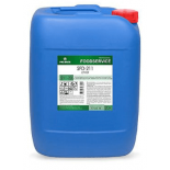 SFD-211 Chlor моющий сильнощелочной пенный концентрат на основе хлора