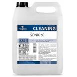 SONIX-60 дезодоратор мусорных баков