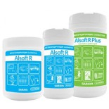 ALSOFT R дезинфицирующие салфетки