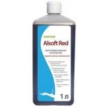 ALSOFT RED кожный антисептик операционного поля