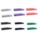 Боковые заглушки для идентификации цвета крепления
