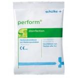PERFORM (ПЕРФОРМ) порошок для дезинфекции предметов медицинского назначения и поверхностей 40гр.