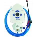 Seko ProTwin оборудование для пенной мойки пищевого оборудования и цеха