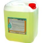 СИП-БЛЮ-5 щелочное средство для сип-мойки в молочной промышленности 20л