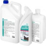 ШАЙН моющее средство для ванной и туалета