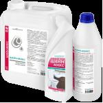 ШАЙН-МИКС моющее средство для сантехники и кафеля