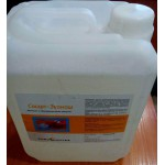 СМАРТ-ЭКОНОМ моющее средство для ежедневной уборки и мытья полов 5л