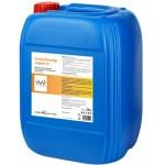 Спец-Оксайд Марки Б кислотное беспенное средство для регионов с жесткой водой 20 л
