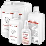 ТРИОСЕПТ-ОЛ кожный антисептик для рук от коронавируса 75% спирта