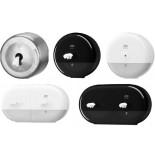 Tork SmartOne диспенсер для туалетной бумаги в рулонах с полистовой выдачей