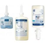 Жидкое мыло Tork Premium (Торк Премиум) в картриджах