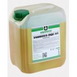 УНИВЕКО-МДС-01 моющее средство для очистки и дезинфекции станков и систем подачи СОЖ