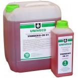 УНИВЕКО-СК-01 кислотное техническое моющее средство для очистки металла от ржавчины