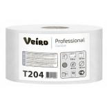 Туалетная бумага двухслойная Veiro Professional Comfort
