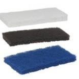 Абразивный прямоугольный пад Vikan для очистки, толщина 3 см