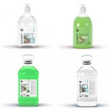 Joy Sept антибактериальное жидкое мыло (зеленый чай)