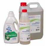 ХИМИТЕК КЕРАМИК-БЛЕСК низкопенное нейтральное средство для мытья глянцевых полов и стен
